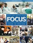 Brooke Army Medical Center FOCUS - 01.18.2019