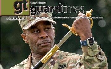 Guard Times  - 12.25.2018