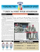Fort Polk Guardian - 02.08.2019