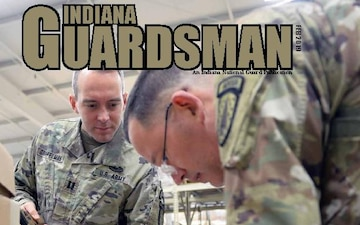 Indiana Guardsman - 02.14.2019