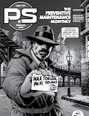 PS: The Preventive Maintenance Monthly - 02.01.2019