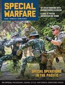 Special Warfare - 10.01.2017