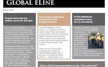 Global eLine  - 03.11.2019