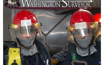 The Washington Surveyor - 02.19.2019