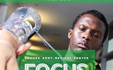 Brooke Army Medical Center FOCUS - 03.25.2019