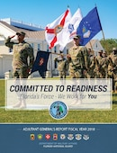 Committed to Readiness - AG Report 2018 - 04.01.2019