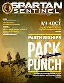 The Spartan Sentinel - 04.26.2019