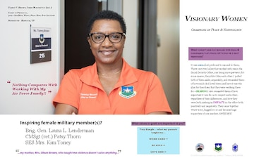 What's Going On, JBSA Mission, Values, and People (MVP) - 05.22.2019