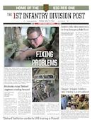 The 1st Infantry Division Post - 05.23.2019