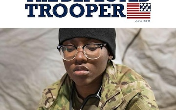 The Deployed Trooper - 06.01.2019