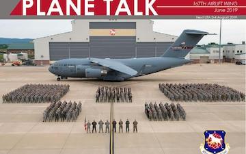 Plane Talk - 06.10.2019