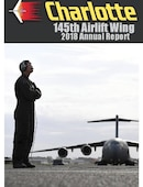 145th Airlift Wing Annual Report - 06.19.2019