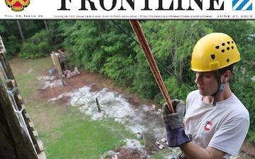 The Frontline - 06.27.2019