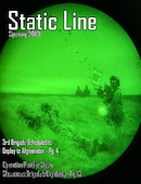 Static Line, The - 03.31.2019