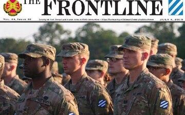 The Frontline - 07.04.2019