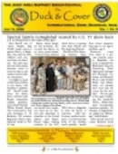 Joint Area Support Group-IZ Collections: News from the International Zone - 07.15.2008
