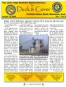 Joint Area Support Group-IZ Collections: News from the International Zone - 08.15.2008