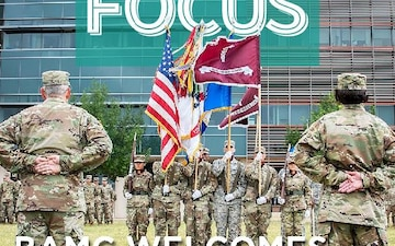 Brooke Army Medical Center FOCUS - 07.25.2019