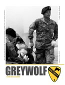GREYWOLF! The Magazine - 07.30.2019