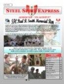 Steel Spike Express - 04.18.2009