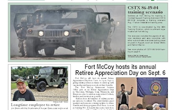 The Real McCoy - 08.23.2019