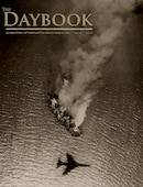 The Daybook: A Publication of the Hampton Roads Naval Museum - 03.18.2019