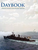 The Daybook: A Publication of the Hampton Roads Naval Museum - 04.18.2019