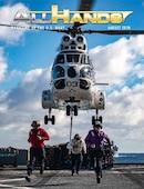 DMA Navy Production Publications - 08.01.2019