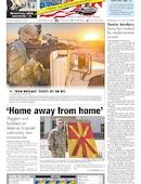 Fort Bliss Bugle - 09.12.2019