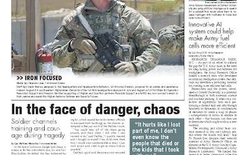 Fort Bliss Bugle - 08.15.2019
