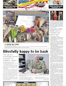 Fort Bliss Bugle - 08.08.2019