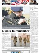 Fort Bliss Bugle - 04.11.2019