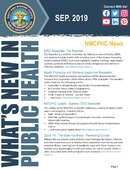 Navy and Marine Corps Public Health Center (NMCPHC) Publications - 09.26.2019