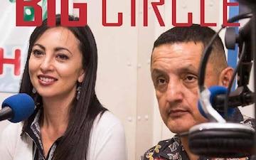 The Big Circle - 10.24.2019