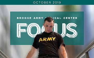 Brooke Army Medical Center FOCUS - 11.05.2019