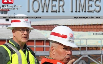 Tower Times - 10.30.2019
