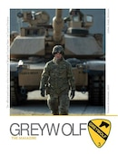 GREYWOLF! The Magazine - 12.02.2019