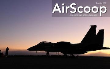 The Air Scoop - 12.04.2019
