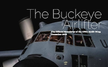 The Buckeye Airlifter - 12.10.2019
