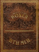 Bark of the Boxer - 12.18.2019