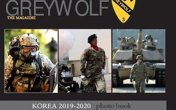 GREYWOLF! The Magazine - 02.01.2020