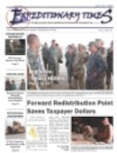 Expeditionary Times - 07.29.2009