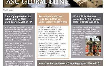 Global eLine  - 03.12.2020