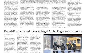 Alaska Post - 03.13.2020