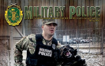 Military Police - 03.19.2020
