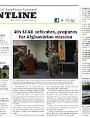 FORSCOM Frontline - 04.30.2020