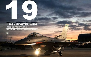 180th Fighter Wing Annual Report - 05.19.2020