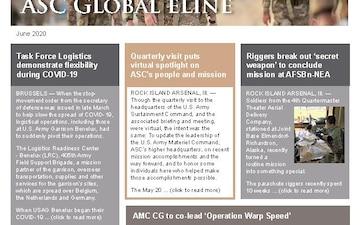 Global eLine  - 05.28.2020