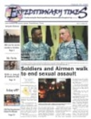 Expeditionary Times - 08.19.2009