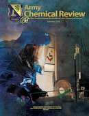 Army Chemical Review - 06.03.2020